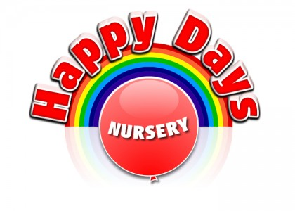 Happy Days Nursery